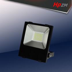 Светодиодный прожектор солнечной энергии на открытом воздухе 30W