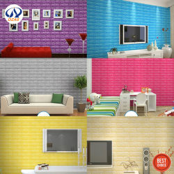 Adhesivos de pared 3D Decoracion Autoadhesivo Wallpaper