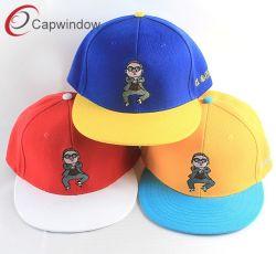 Custom 5/6 панели Snapback крышку для детей и детей (01522)