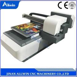 Prezzo della stampante a base piatta UV di A3 A2 buon con l'alta fabbrica