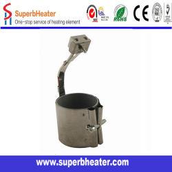 30*25mm-220V-70W Stainless-Steel-Mica-Band-Aquecimento Industrial Eléctrico do elemento de aquecimento para injetora de plástico