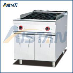 Eh789 Grill eléctrico con el gabinete del equipo de catering