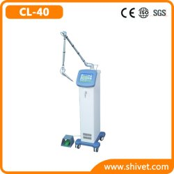 Vétérinaire Système Chirurgical laser CO2 (CL-40)