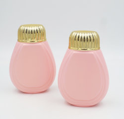 [100مل] يد قشرة زجاجة [سونسكرين] زجاجة مع سلسلة لأنّ مستحضر تجميل [سكينكر] يعبّئ