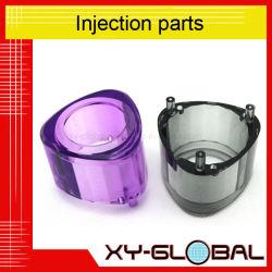 Productos de plástico de HDPE de material de inyección de PVC POM PE