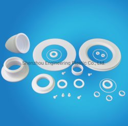 Le joint en téflon PTFE Heat-Resistance Corrosion-Resistance et excellent