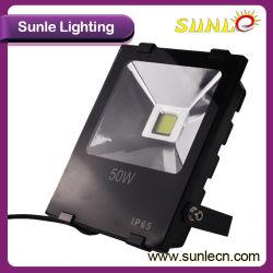 전문가 50 와트 옥외 LED 플러드 전등 설비 (SLFI 옥수수 속 50W)