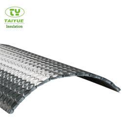 Mehrfachverwendbare Aluminiumfolie-Luftblasen-thermische Isolierung