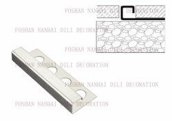 Testo fisso standard tedesco delle mattonelle di Quadro dell'acciaio inossidabile