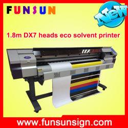 El mejor precio Baner máquina impresora fotográfica de inyección de tinta de impresión