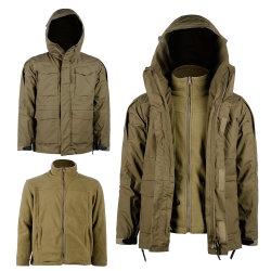 Hot 2019 Multi- performance fonctionnelle veste sport extérieur transparente de l'usure de montagne