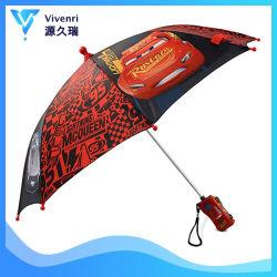 Удалите материал приятный Cute печать мультфильм детский зонтик