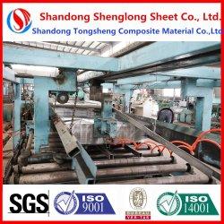 صفائح الفولاذ / صفائح الحديد المغلفنة الصفيحة الفولاذية ASTM A569 لوح الكربون المدلفن الساخن من الفولاذ
