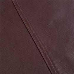 La mode en cuir artificiel PU Syntheticpvc/ pour sac de vêtements en tissu -Joy