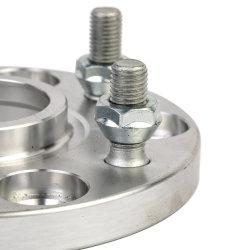 Les écrous de roue et vis de bride, utiliser à la roue en alliage en aluminium