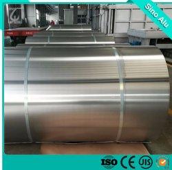 La bobine A5052 en alliage aluminium H32 pour rolling shutter porte/tôle de toit ondulé
