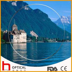 Rx-Lens 1.499 Freeform Progressieve Lenzen