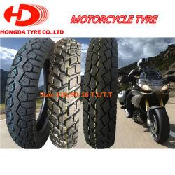 Parti del motociclo di alta qualità, pneumatico del motociclo e tubo 110/90-16, 110/60-17, 110/70-17, 90/90-17, 140/70-17, 150/70-17, 100/80-17