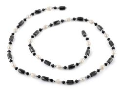 Pearl Beads Collier magnétique puissante