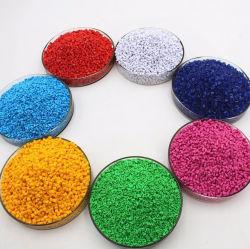 Hohe Konzentration PET/pp./PS-/ABS/Kurbelgehäuse-Belüftung Plastikfarbe Masterbatch für Plastikprodukte