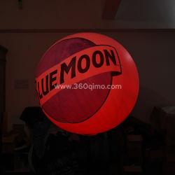 Beleuchtetes Ball-LED-Display für Innen- und Außenbereiche
