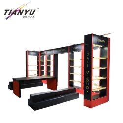 10X20футов/10X30футов сменные торговой выставке подставка для дисплея с помощью графического проектирования