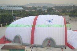 Inflatable Tennis Sports de plein air tente dôme gonflable Big Air