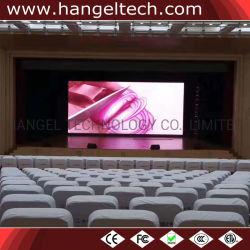 P1.66mm Fine Pitch Pixel HD Ultra interior da parede da tela de LED para viver a radiodifusão, Exhixibition, mostrando, Promoção Comercial... (400x300mm armário)