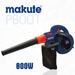 Ferramentas Makute Soprador de ar elétrico multifuncional (PB001)