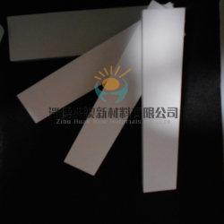 OEM ODM закрыты один конец термопары защиты глинозема керамические трубы