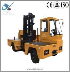 6000kg utilizado veículo diesel motores Isuzu Carregador Lateral de carro