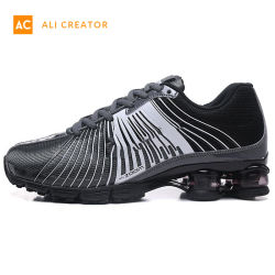 2019 nouveau concepteur de 625 Hommes Femmes chaussures running Drop Shipping Shox livrer Oz Nz Mens Athletic Sneakers chaussures de sport taille 40-46 Formateurs