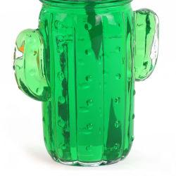 400ml en verre de jus de boire des boissons des bocaux Mason avec couvercle de métal