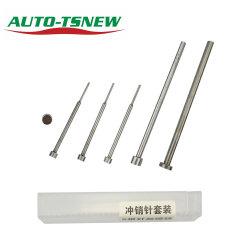 Auto à distance de voiture Jeu de clés Outil de démontage de l'aiguille de la broche broche Remover Nail serrurier des outils de réparation