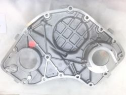 시기를 정하는 벨트 덮개 진짜 자동차 부속 Iveco 매일 2006 504082434
