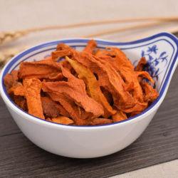 Vorst de van uitstekende kwaliteit van het Fruit van de Pompoen - droge Ontwaterde Droge Pompoen
