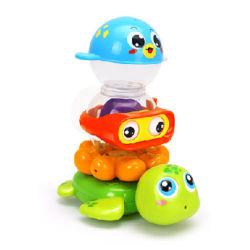 Детский ванной водопад пластмассовых игрушек малыша игрушка для ванной (H0895175)