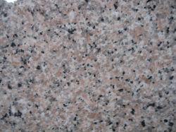La Chine rouge Xili propriétaire de la carrière de pierre naturelle de granit rose élégant