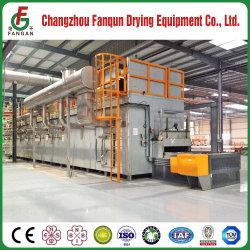 Ce сертифицирована ISO ремень высокой температуры осушителя для Catalyst, металлических деталей, керамики и дерева черного цвета с верхней части китайский производитель, Calciner ремня безопасности