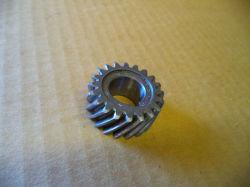 Une haute précision de l'usinage CNC Racing original de l'acier pignon principal de vilebrequin du moteur