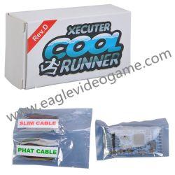Xecuter Coolrunner Rev. D/xBox 360 Corona Modchip IC