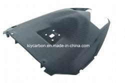 Крышка под сиденьем из углеродного волокна для мотоциклов Кавасаки