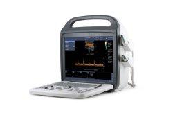 Scanner veterinario di ultrasuono di Doppler di colore per le cliniche dell'animale domestico