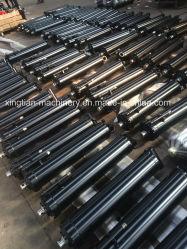 Bonne qualité de type de piston des vérins d'huile hydraulique simple effet fabriqués en Chine