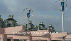 1000W CE утвердил ветроэлектрических генераторов для домашнего использования