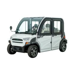A7 Popular Electric Car 4 Seater
