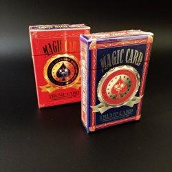 Magische Spielkarten