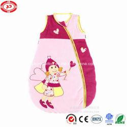 Baby Fairy mit Dream Sleeping Bag Cotton Soft Plush Toy