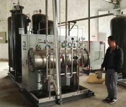 4kg/h Agricultura gerador de ozônio para correção do solo e irrigação