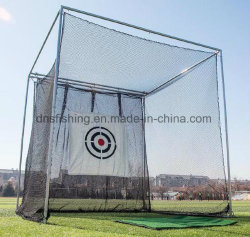 Vorlagengolf-Netz-Sport-Netz-Baseball-Socken-Softball-Feldspieler-Netz